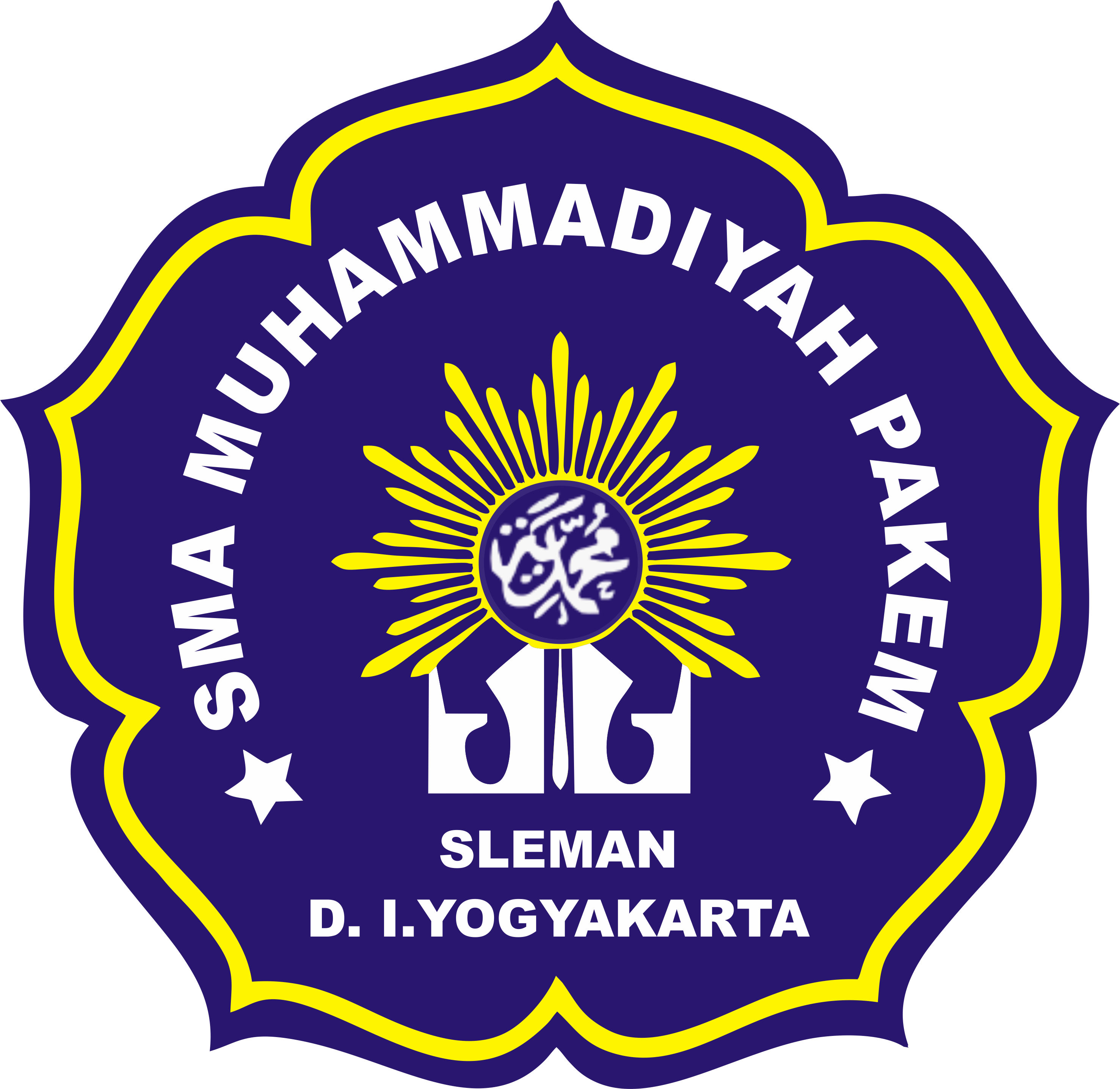 SMA Muhammadiyah Pakem